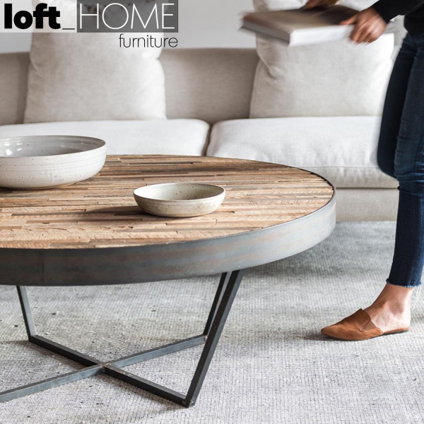 [Pre-Order] Coffee Table - MOSSAM