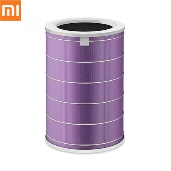 Xiaomi Mijia Air Purifier Filter [ Formaldehyde Removal / Anti-bacteria] Purple / Green Singapore