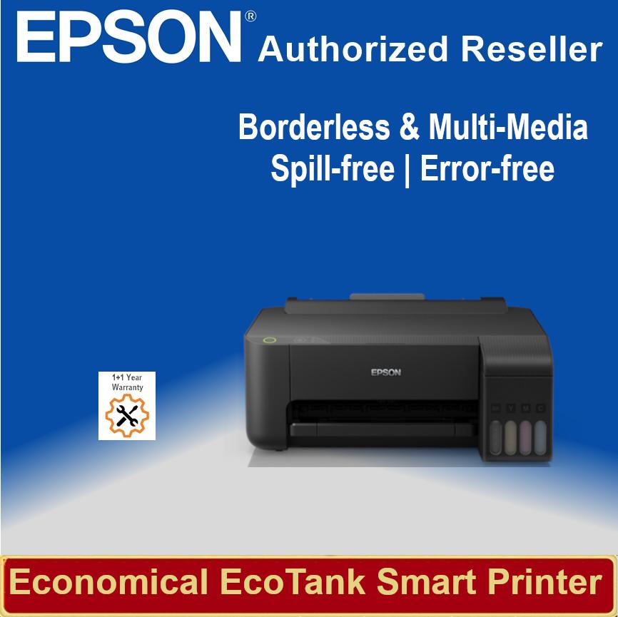 Latest Epson Ink Jet Printers Products | Enjoy Huge Discounts