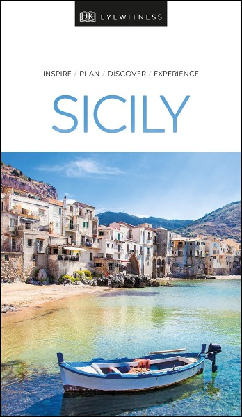 DK Eyewitness Travel Guide Sicily by DK Travel