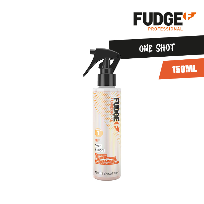 Buy Fudge One Shot - 150ml (Help Strengthen And Repair For Strong And Mightly Hair) Singapore