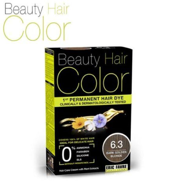 Buy Beauty Hair Color (BHC) 6.3 Dark Golden Blonde Singapore