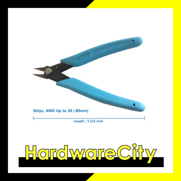 BluePoint PWC19 Micro Shears Wire Cutter  [PWC19]