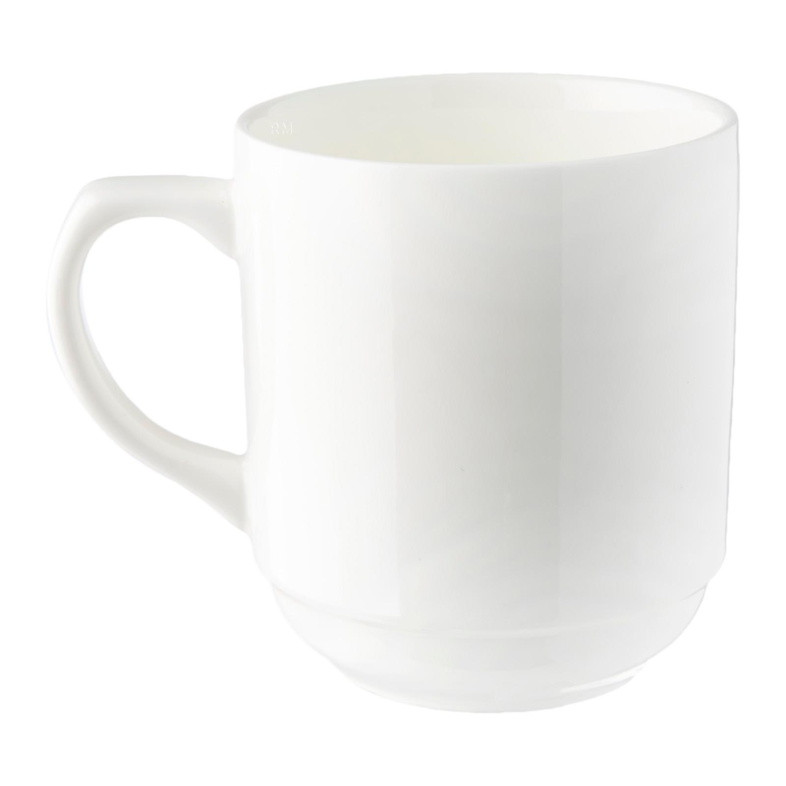 Wilmax England Porcelain Mug 320Ml