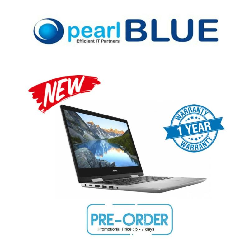Dell Inspiron 14 5482 -i7-8565 16GB 512SSD MX130 | With Dell Cinema in a sleek, sharp design
