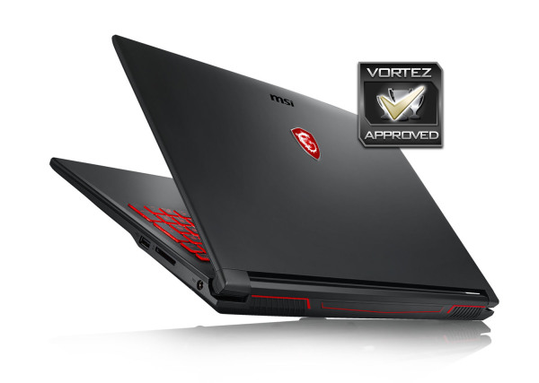 New Model MSI GP63 Leopard 8RE-077US 15.6 FHD choose  i7-8750H 2.2GHz or i5-8300H GTX 1060 6GB  or  GTX 1060  16GB RAM 480 GB M.2 SSD +HDD(option to add) Win 10 Home Black build in webcam 1 year warranty  bag and gaming mouse