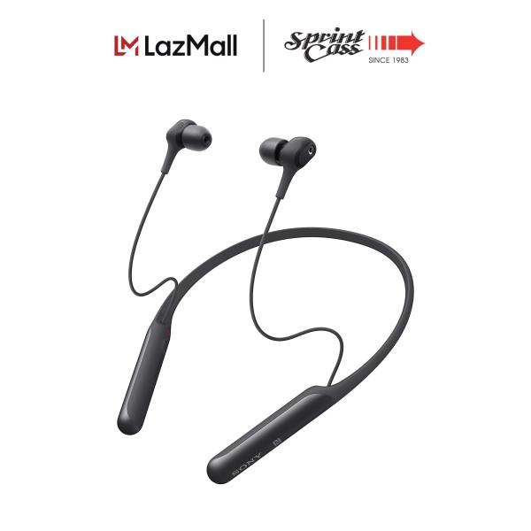 Sony Wi-C600N Wireless Noise Cancelling In-Ear Headphones Singapore