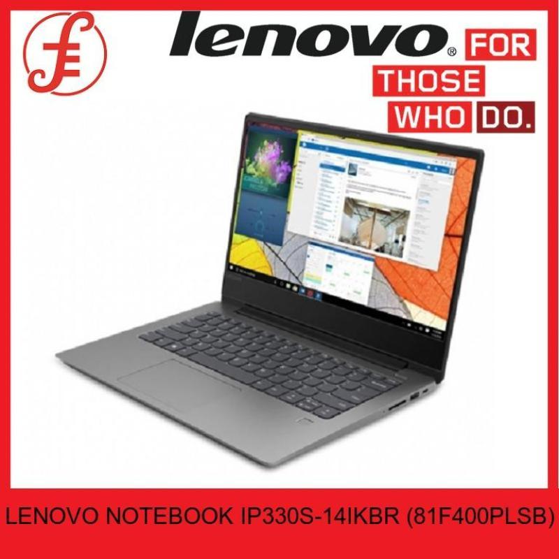 LENOVO IP330S-14IKBR (81F400PLSB) NOTEBOOK (81F400PLSB)
