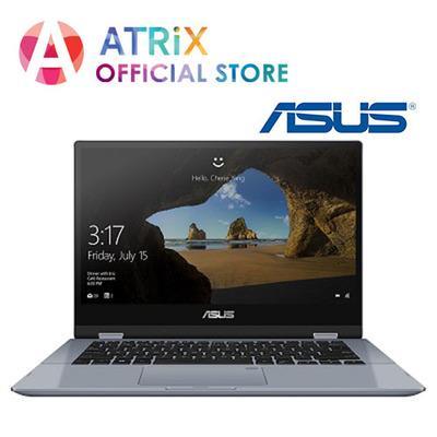 Free Microsoft Office 2016 | Asus VivoBook Flip TP412UA-EC039T | 14FHD | i5-8250U | 8G Ram | 256GB SSD