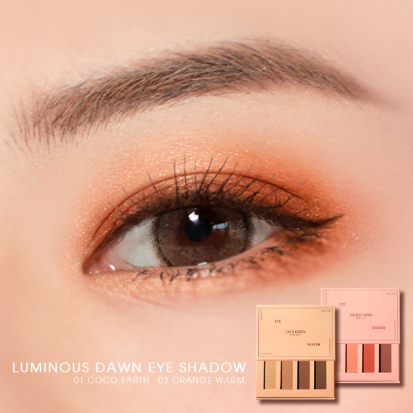 Buy Luminous Dawn Eye Shadow Singapore
