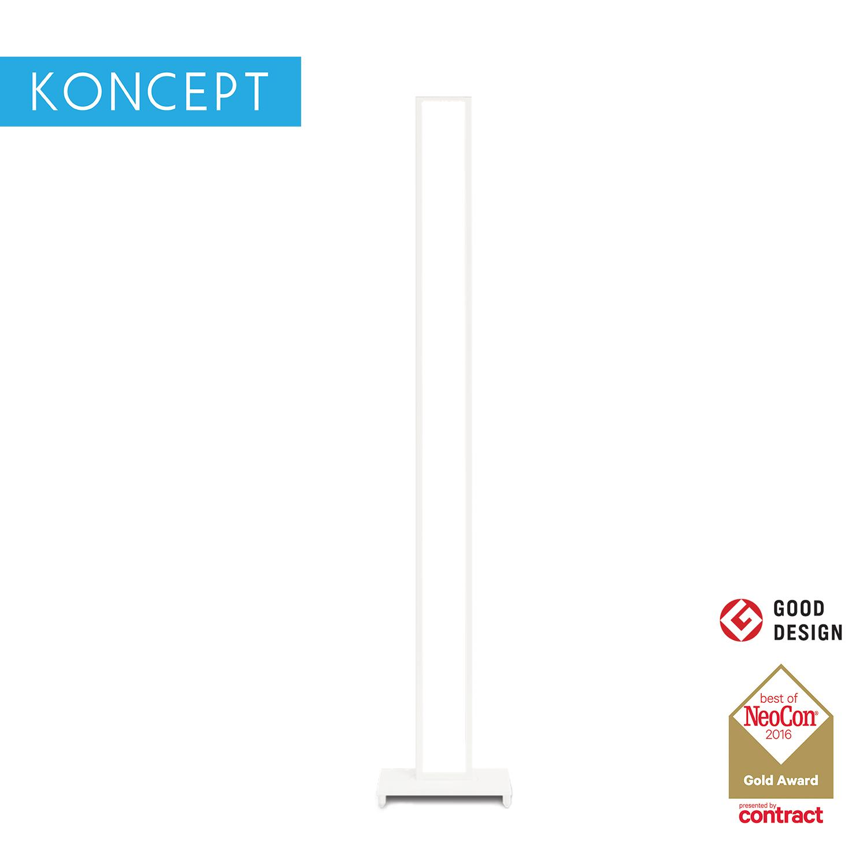 Koncept Tono (MC1) LED Floor Lamp