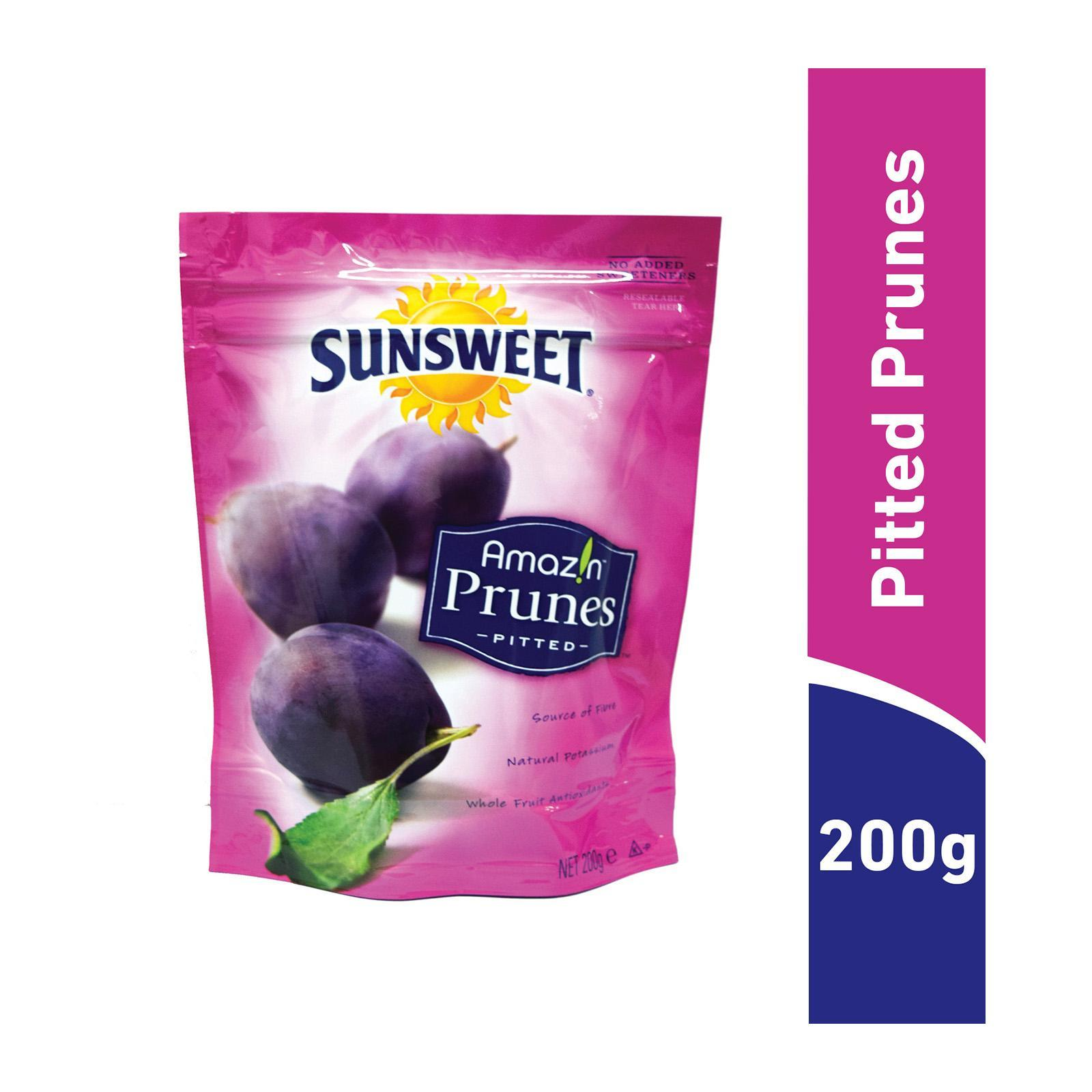 Sunsweet Ready To Eat Pitted Prunes