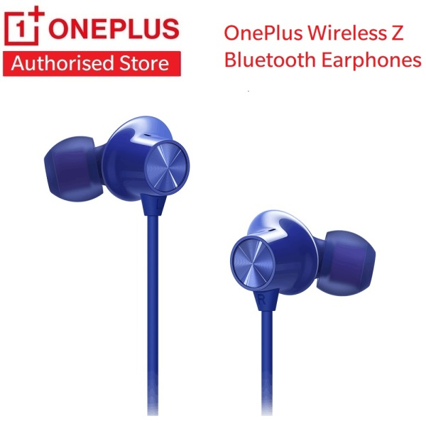 OnePlus Bullets Wireless Z | 10 Minutes Charging for 10 hours enjoyment Singapore