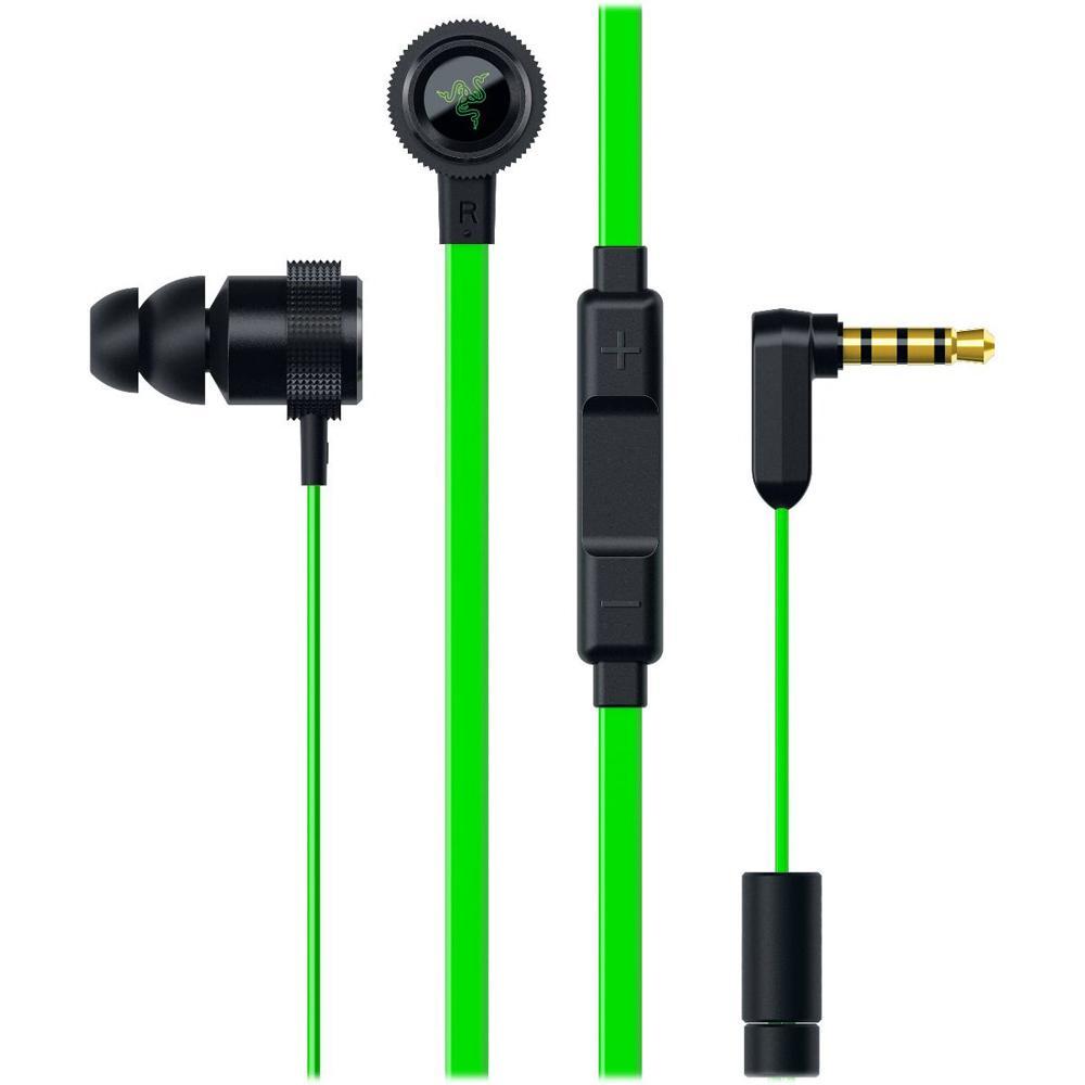 Razer RZ04-01730100-R3A1 Hammerhead Pro V2 Analog Gaming & Music In-Ear Headset