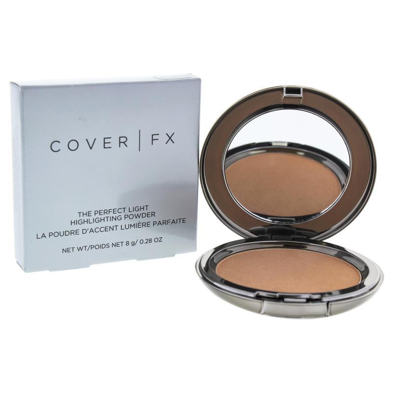 Buy Cover FX The Perfect Light Highlighting Powder - Moonlight - 0.28 oz Highlighter Singapore