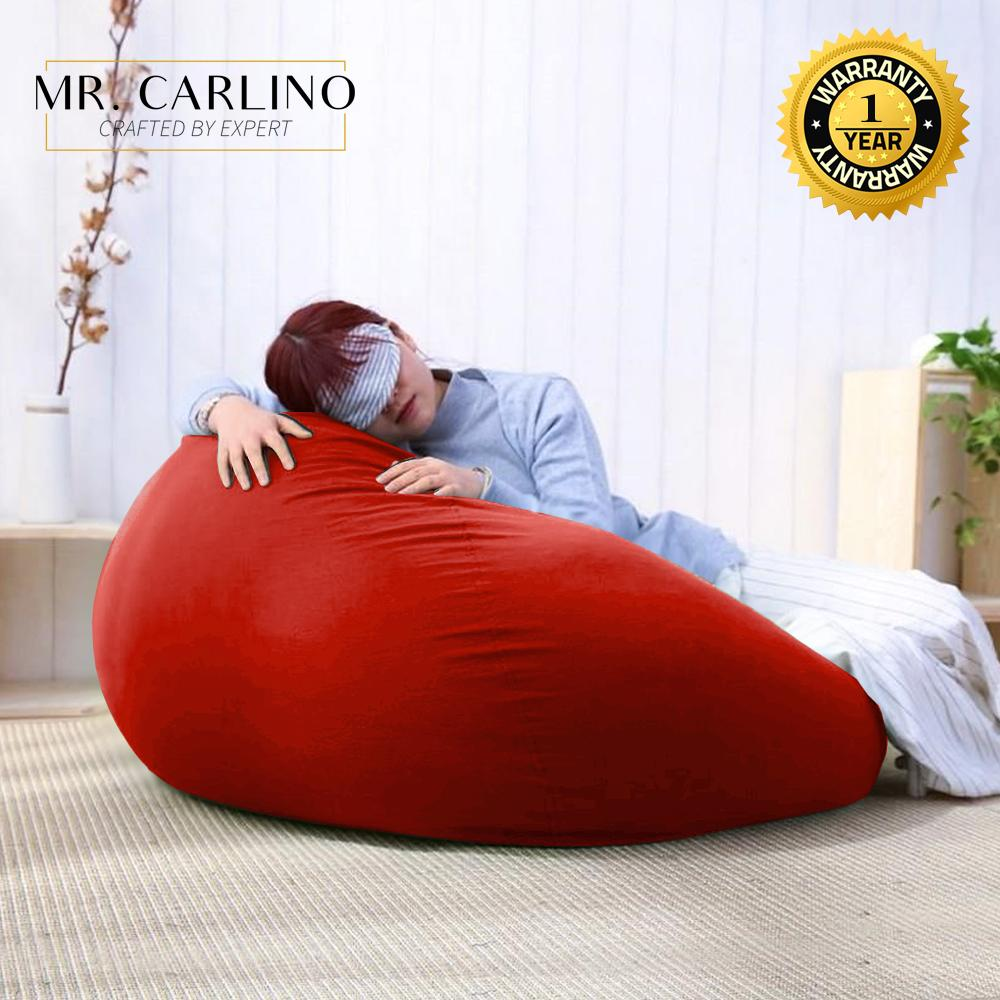 ROCHA 2.5kg Fabric Bean Bag