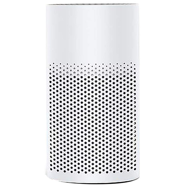 Bảng giá 3 In 1 Mini Air Purifier With Filter - Portable Quiet Mini Air Purifier Personal Desktop Ionizer Air Cleaner,For Home, Work, Office For Allergies, Smoke, Dust Điện máy Pico
