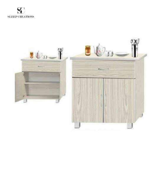 Basic Kitchen Cabinet