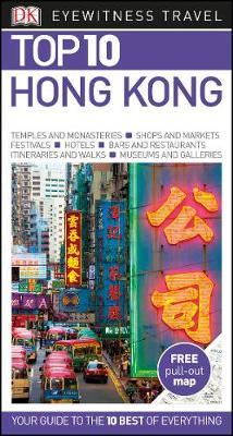 Dk Eyewitness Top 10 Hong Kong