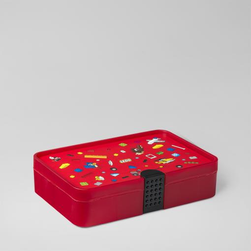 LEGO Iconic Sorting Box (Red)