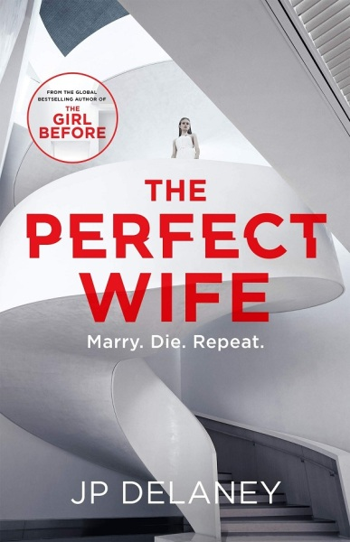 The Perfect Wife / English Fiction Books / (9781529403534)