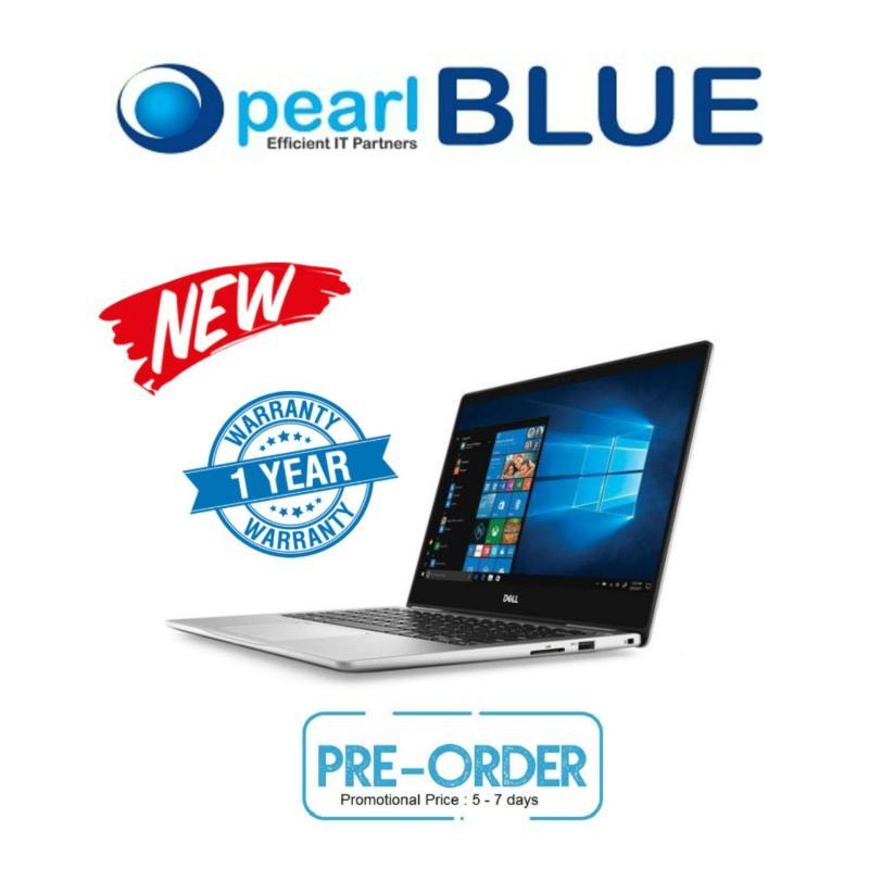 Dell Inspiron 13 7380 -i7-8565 16GB 512SSD | Real brilliance