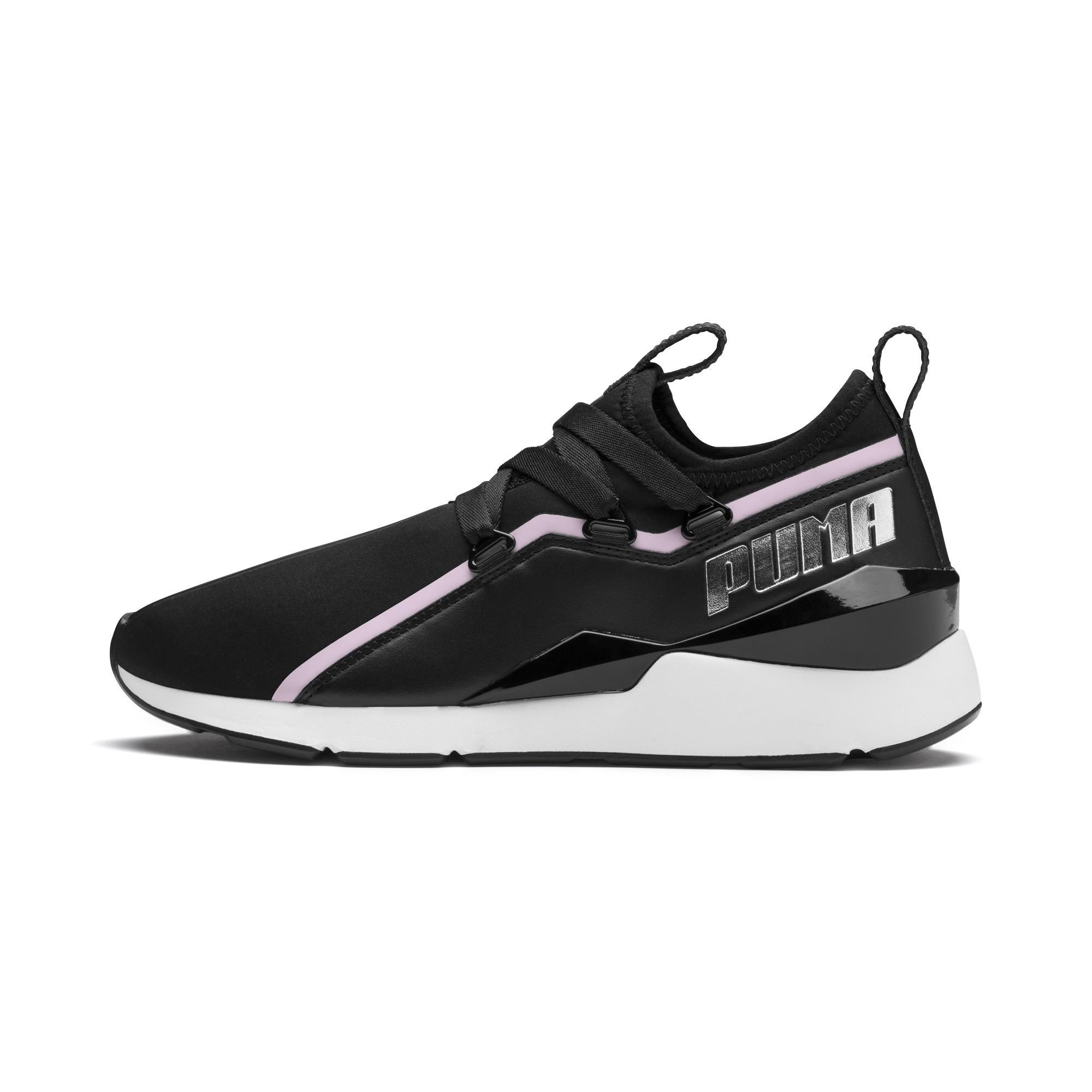 low priced befee 7a5ca PUMA Muse 2 Trailblazer Women's Sneakers 369211