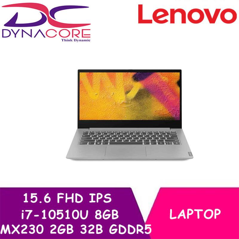 DYNACORE - LENOVO S340-15IML 81NA000YSB 15.6 FHD IPS/ I7-10510U / 8GB / 1TB PCIE SSD / MX230 2GB 32B GDDR5 / WIN 10