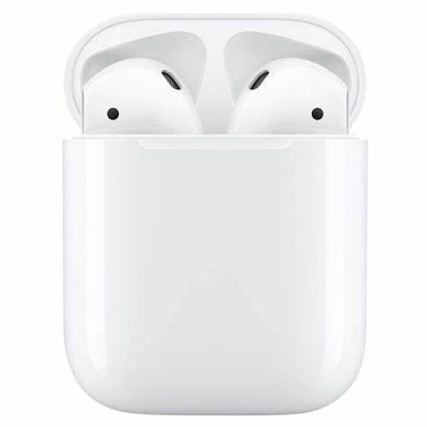 Apple AirPods with Charging Case (2019)  AirPods 2 Singapore