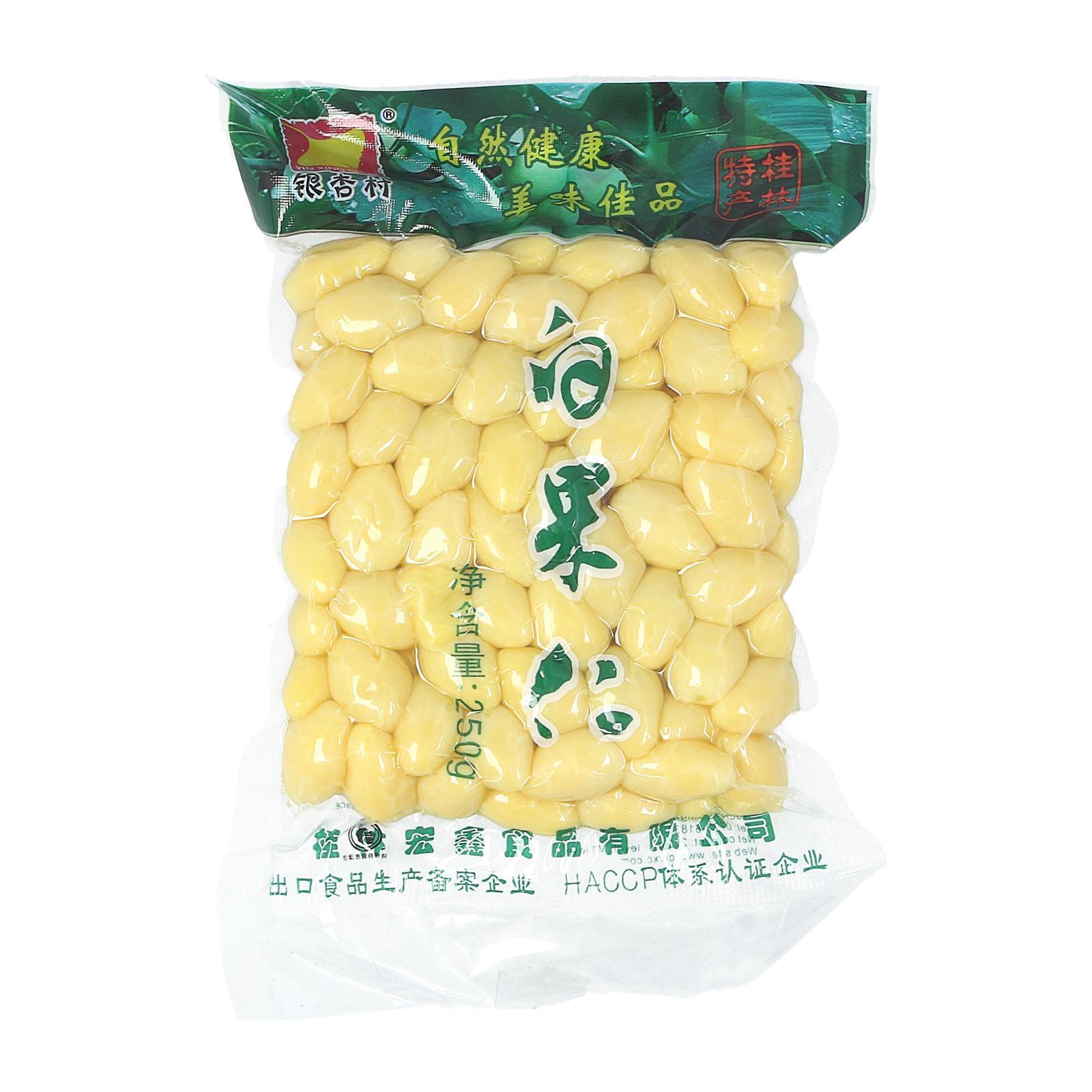 Golden Boy Gingko Nut By Redmart.