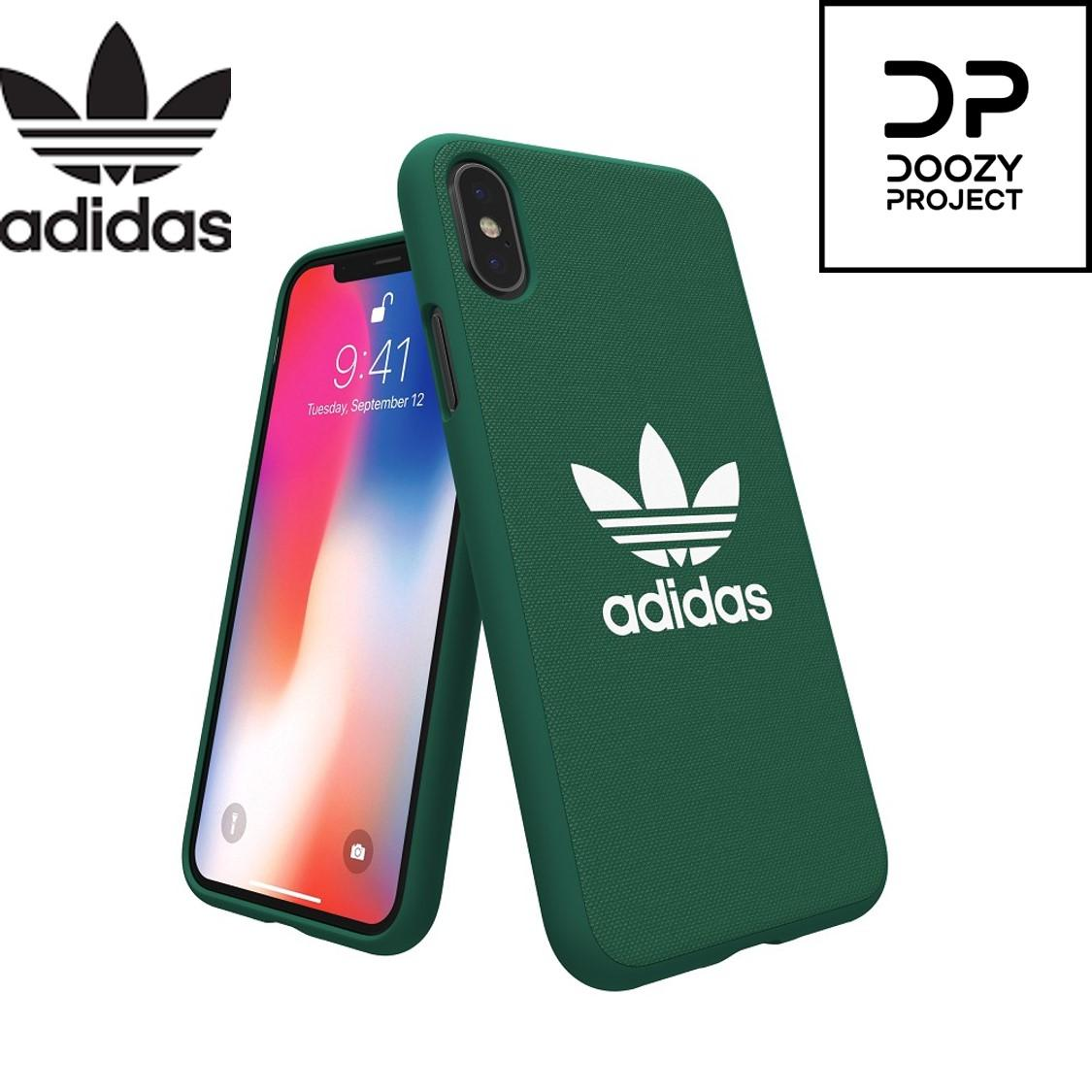 c0e8cb52 Adidas Originals Moulded Case for Apple iPhone X