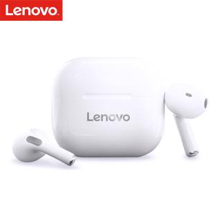 Tai Nghe Lenovo LivePods LP40 TWS Bán Tai Nghe Nhét Tai BT 5.0 Tai Nghe Gắn Tai Không Dây Thật Với Điều Khiển Bằng Cảm Ứng Cuộc Gọi Rảnh Tay Âm Thanh Nổi Khử Tiếng Ồn Thiết Kế Hai Bên Không Thấm Nước Có MIC thumbnail