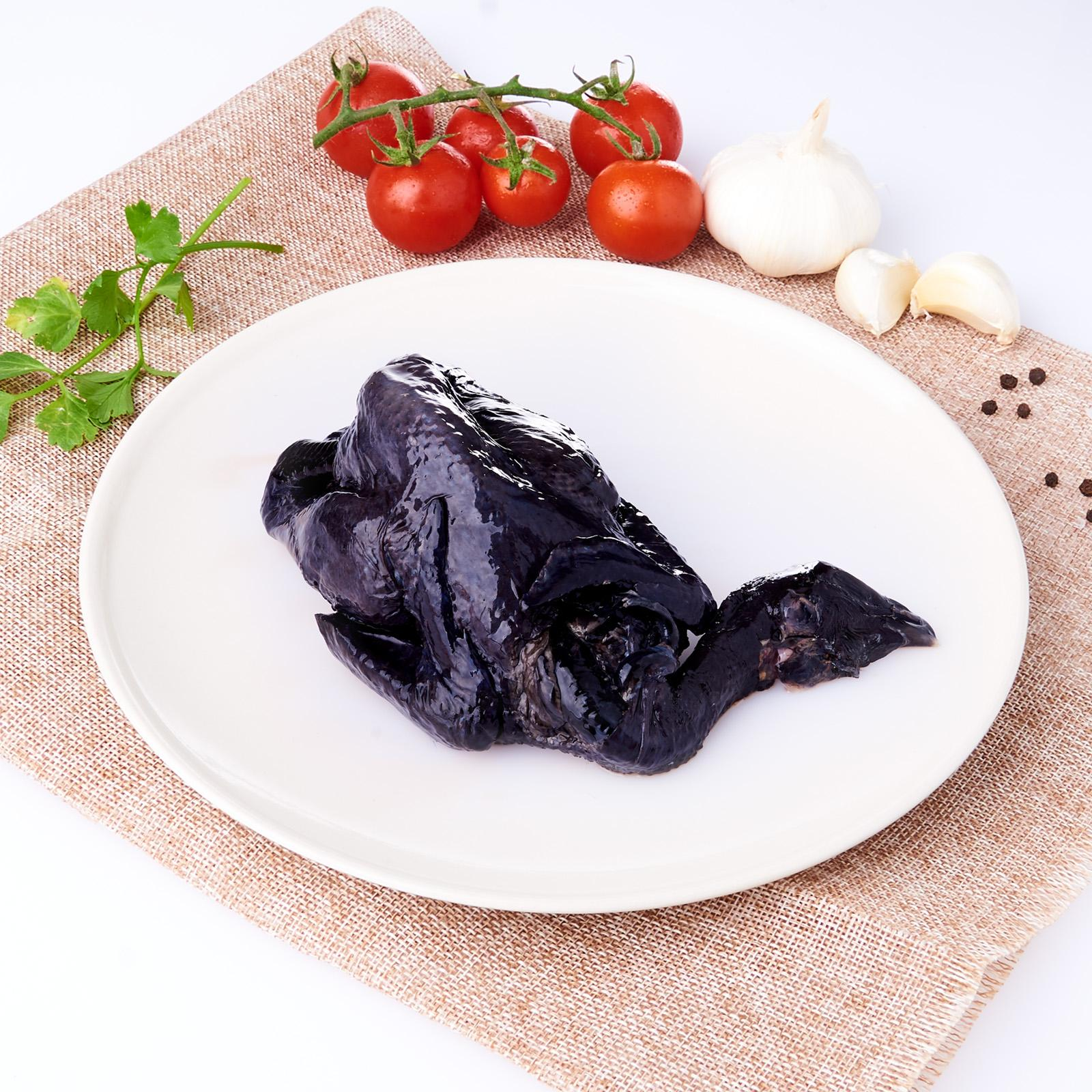 Kee Song Fresh Black Chicken