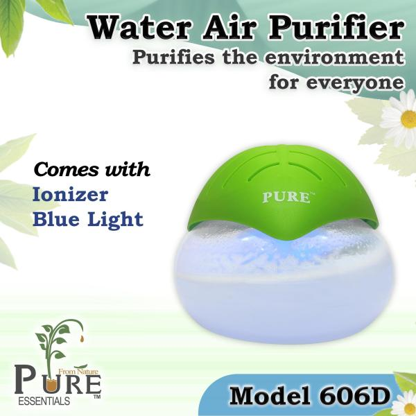 Pure™ Water Air Purifier 606D Singapore