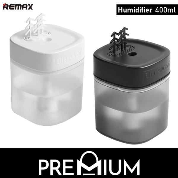 REMAX LIFE Blackwood Desktop Humidifier Silent Diffuser RL-HM01 Singapore