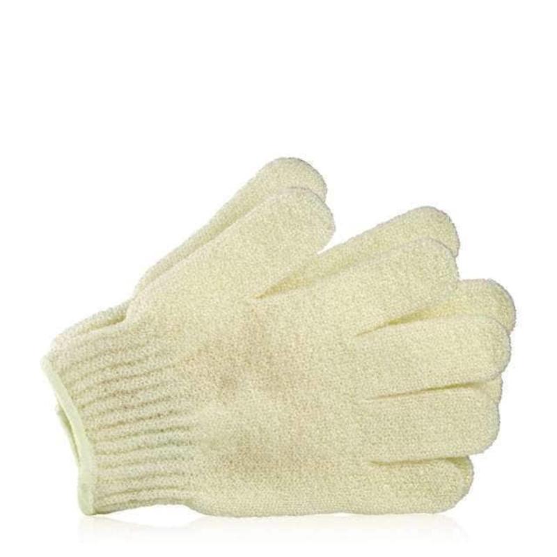 Buy The Body Shop Bath Gloves (Beige) Singapore