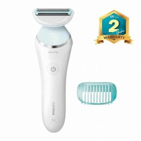 Buy Philips Satinshave lady shaver BRL130 Singapore