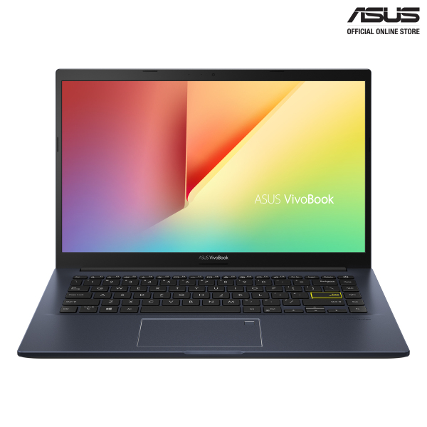 Asus Vivobook 14 X413FP-EB109T/Intel® Core™ i7-10510U/1TB SSD/8GB/2GB GDDR5 NVIDIA® GeForce® MX330