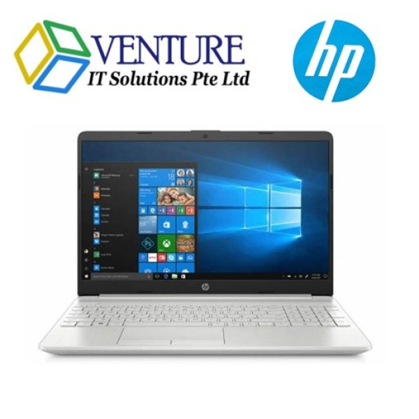HP Laptop 15s-du1023TX /i5-10210U/ 8GB RAM /512GB SSD /Nvidia MX130 Graphics/1Y HP Onsite