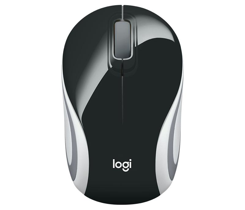 Logitech M187 Wireless Ultra Portable Mouse