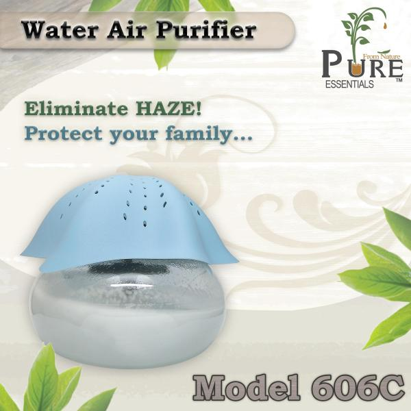 Pure™ Water Air Purifier 606C Singapore