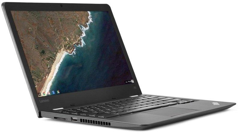 (Refurbished) Lenovo Thinkpad 13 Chromebook
