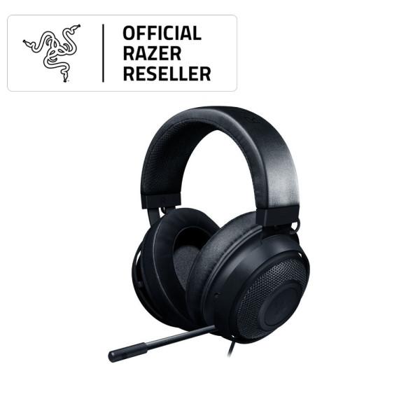 Razer Kraken — Multi-Platform Wired Gaming Headset