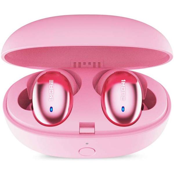 1MORE Stylish True Wireless In-Ear Headphones (E1026BT-I) - AV One Authorized Dealer/Official Product/Warranty Singapore