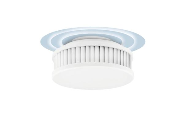 Pyrexx PX-1C Interconnected Smoke Detector (Pack of Two)