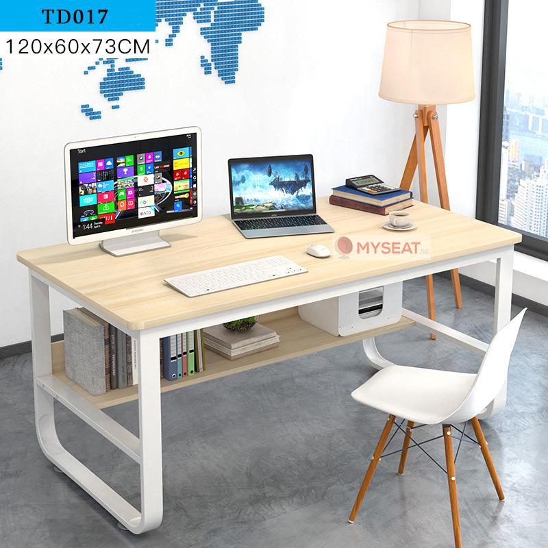 Myseat.sg Cleo Multisize Study Table By Myseat.sg.