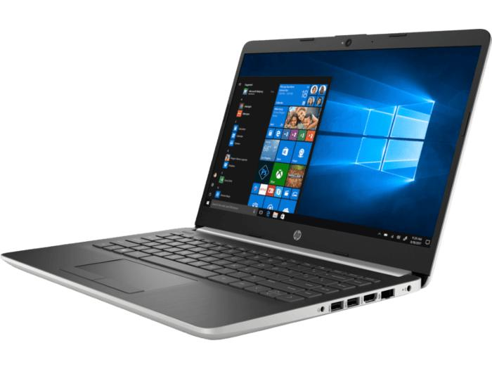 HP Notebook 14s-cf1020TX