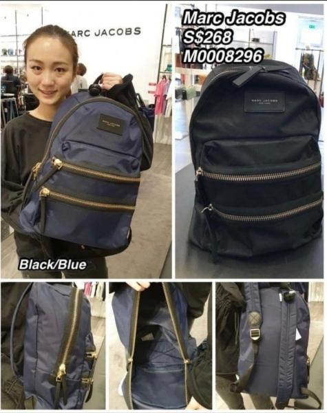 Pre-order Marc Jacobs M0008296 Backpack