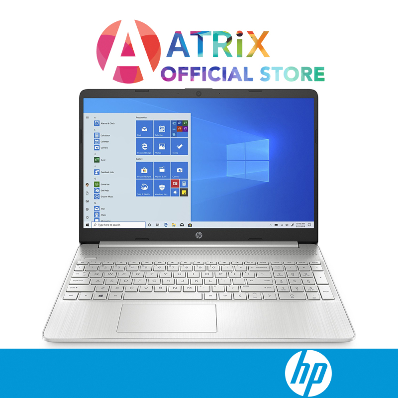 【Free MS Office】Express Delivery | HP notebook 15s 15s-fq2015TU | 15.6inch FHD 1920x1080 | Intel Core i5-1135G7 | Backlit Keyboard | 8GB DDR4 RAM | 512GB PCIe SSD | Intel Iris Xe Graphics | Win10 Home | 2Y HP onsite warranty
