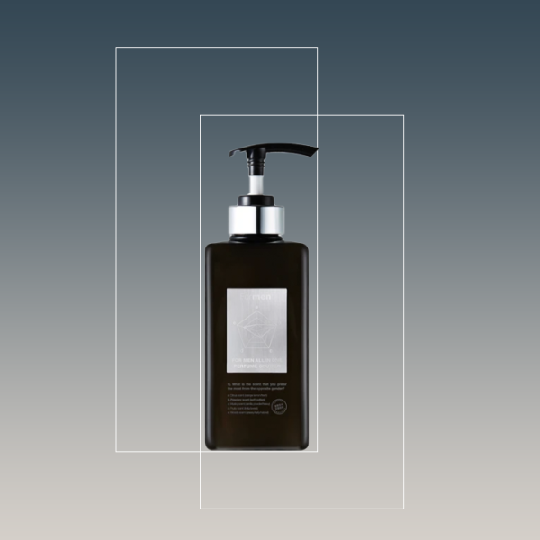 Buy Men Cologne Shower Gel - Cotton Hug (Black Bottle) Singapore